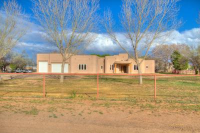 Photo of 18 Tammie Lee Lane, Los Lunas, NM 87031