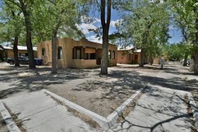 Photo of 1300 Coal Avenue SW, Albuquerque, NM 87102