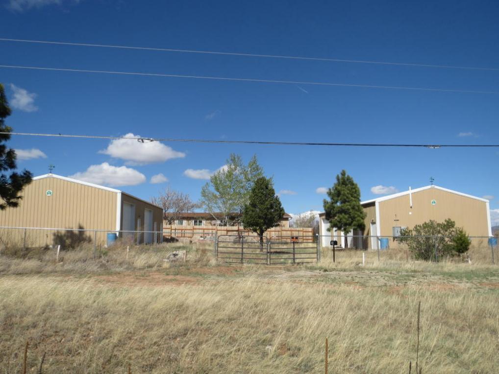 11 Frost Road ## A, Sandia Park, NM 87047
