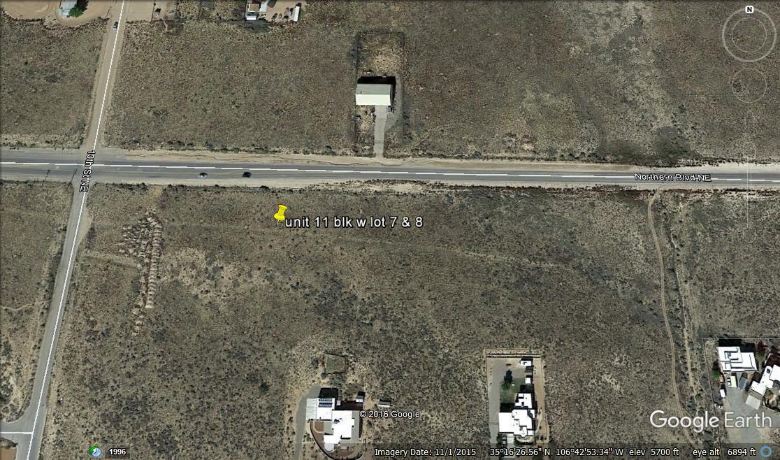 1012 Northern Boulevard NE, Rio Rancho, NM 87124
