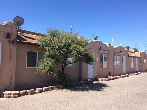 1422 4th Street NW, Albuquerque, NM 87102