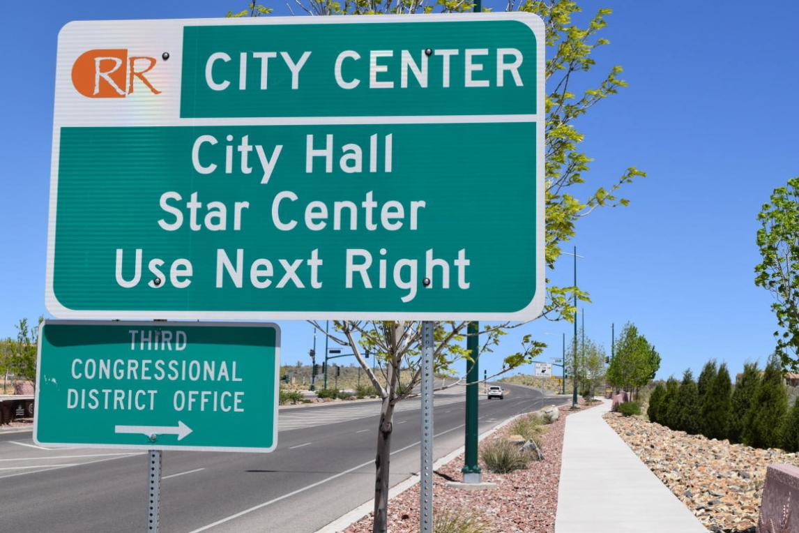 2125 King Boulevard NE, Rio Rancho, NM 87144