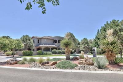 Photo of 9412 Black Farm Lane NW, Albuquerque, NM 87114