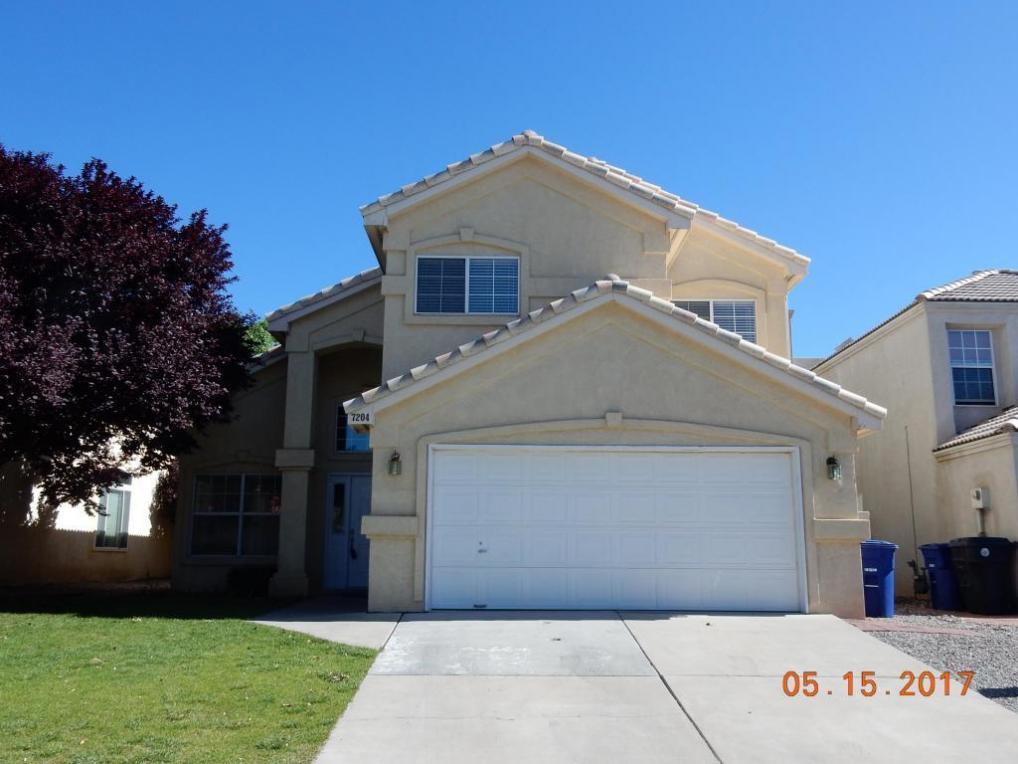7204 Laster Avenue NE, Albuquerque, NM 87109