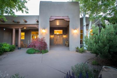 Photo of 12 Western Saddle Court, Tijeras, NM 87059