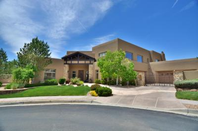 Photo of 5301 High Canyon Trail NE, Albuquerque, NM 87111
