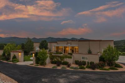Photo of 53 Broken Arrow Place, Sandia Park, NM 87047