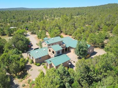 Photo of 29 Upper Juan Tomas Road, Tijeras, NM 87059