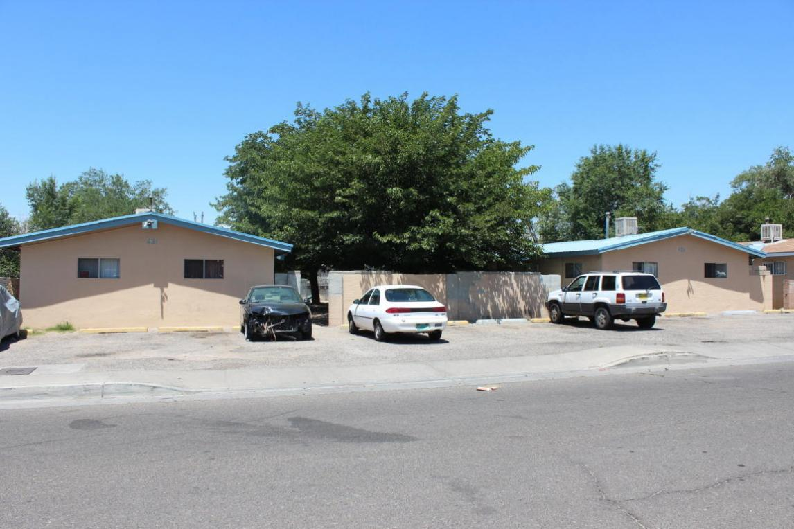 431/435 Texas Street NE, Albuquerque, NM 87108