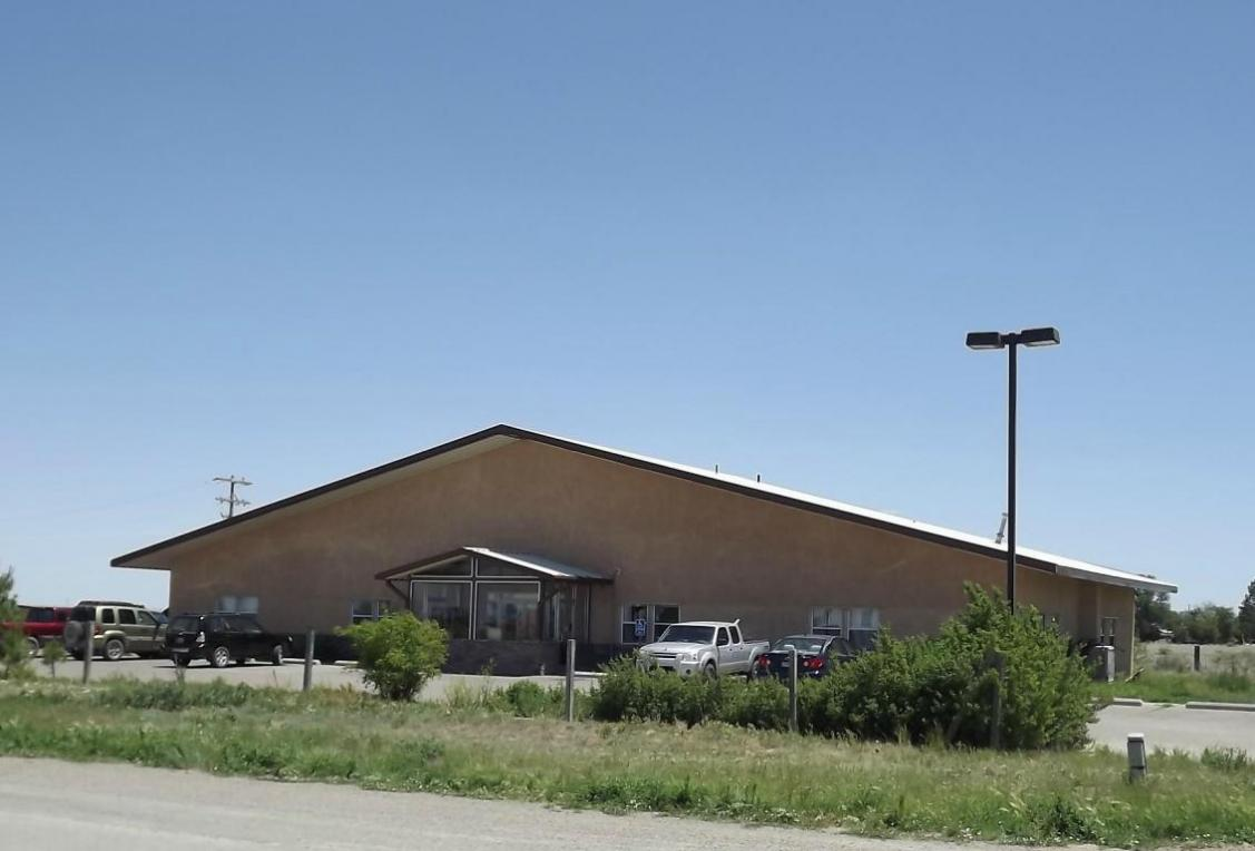 903 A State Highway 41, Estancia, NM 87016
