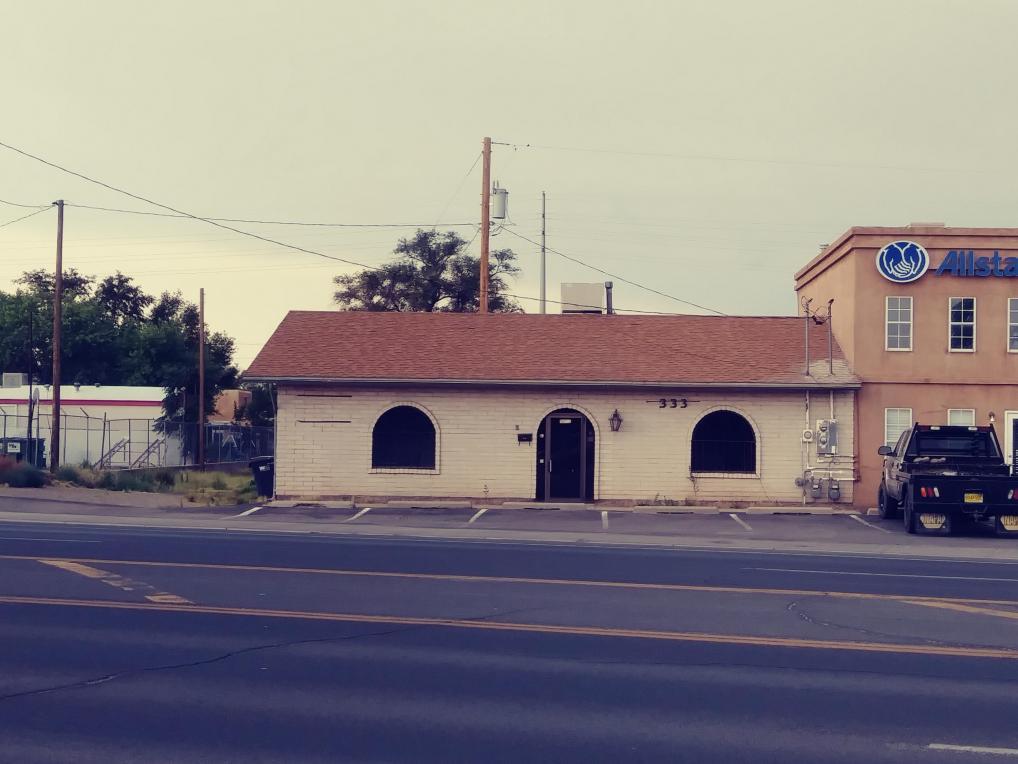 333 E Reinken Avenue, Belen, NM 87002