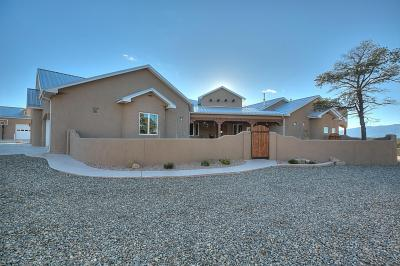 Photo of 76 Via Sedillo Road, Tijeras, NM 87059