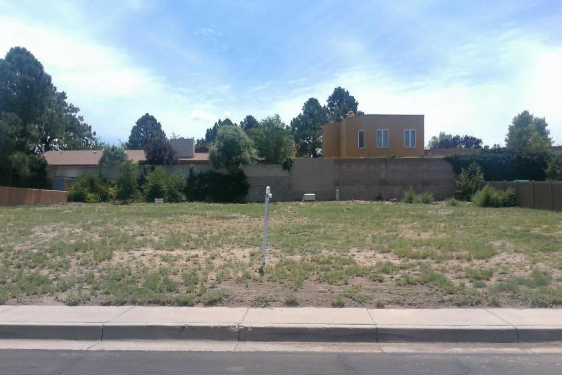 4316 Royene Avenue NE, Albuquerque, NM 87110