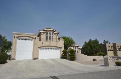 Photo of 301 Spyglass Place SE, Rio Rancho, NM 87124