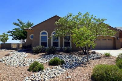 Photo of 2504 Desert View Road NE, Rio Rancho, NM 87144