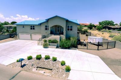 Photo of 1118 Valley View Drive SW, Los Lunas, NM 87031