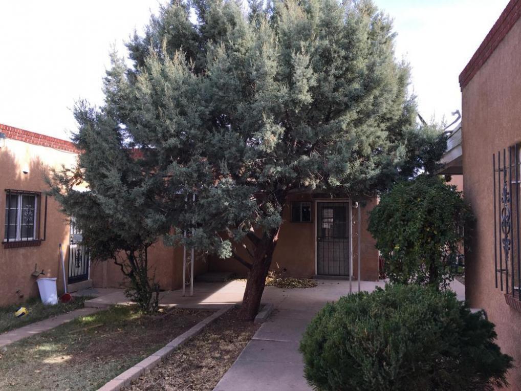 601-603 San Pedro SE, Albuquerque, NM 87108