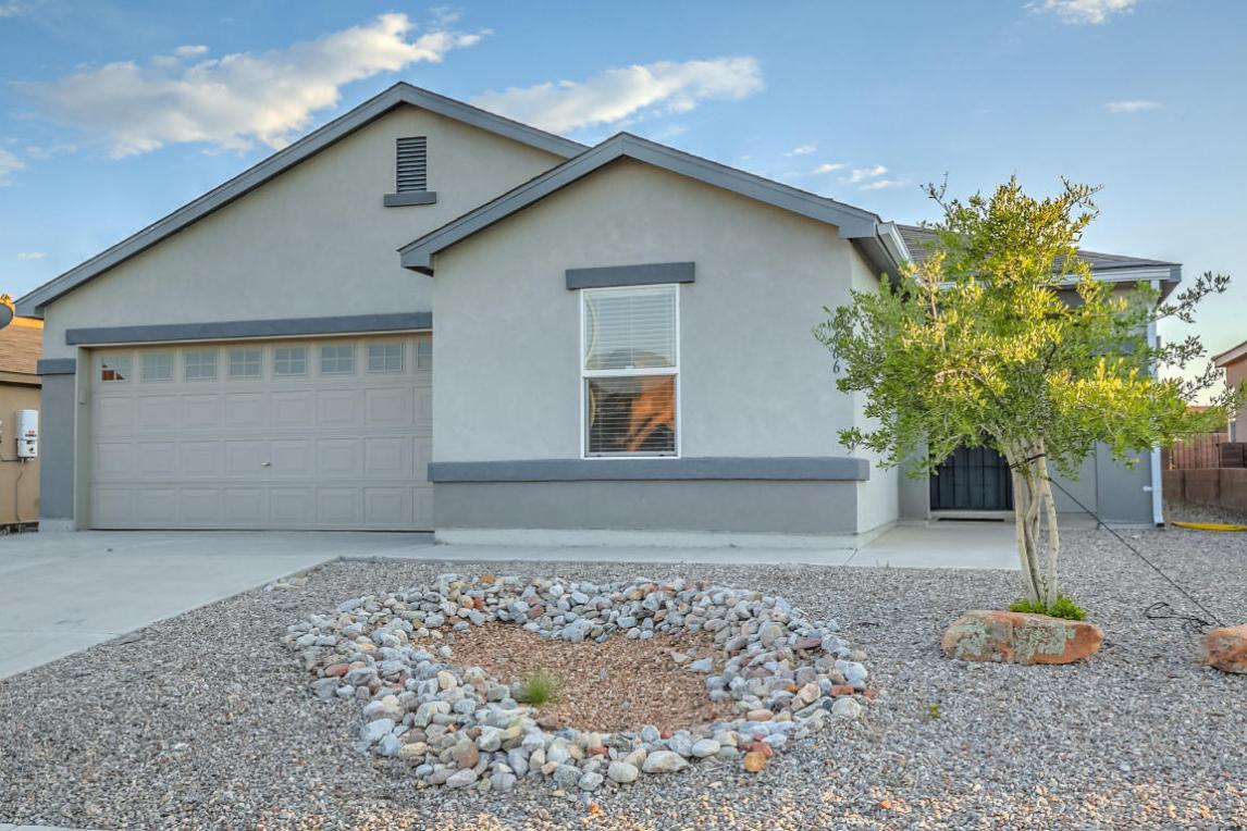 6466 Hurley Court NE, Rio Rancho, NM 87144