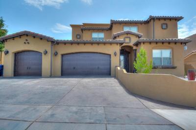 Photo of 9932 Cardinal Street NW, Albuquerque, NM 87114