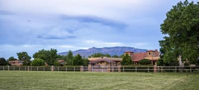 Photo of 498 Applewood Road, Corrales, NM 87048