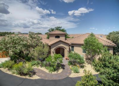 Photo of 9 Naomi Drive, Tijeras, NM 87059