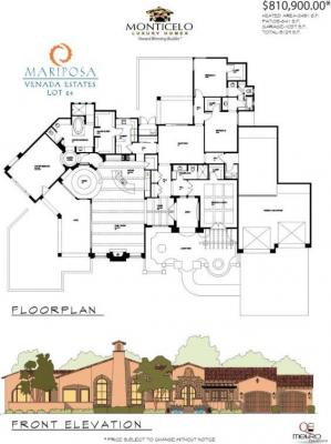 Photo of 5727 Venada Court NE, Rio Rancho, NM 87144