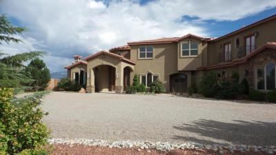 Photo of 5016 Frontier Road NE, Rio Rancho, NM 87144
