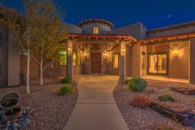 Photo of 7720 Elena Drive NE, Albuquerque, NM 87122