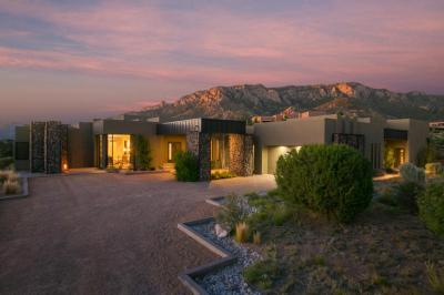 Photo of 13601 Pino Ridge Place NE, Albuquerque, NM 87111