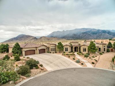 Photo of 9404 Sally Ann Lane NE, Albuquerque, NM 87122