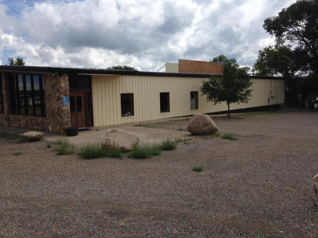 4 Sandia Crest Road, Sandia Park, NM 87047