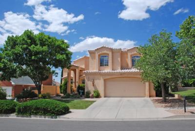 Photo of 9617 Rosas Avenue NE, Albuquerque, NM 87109