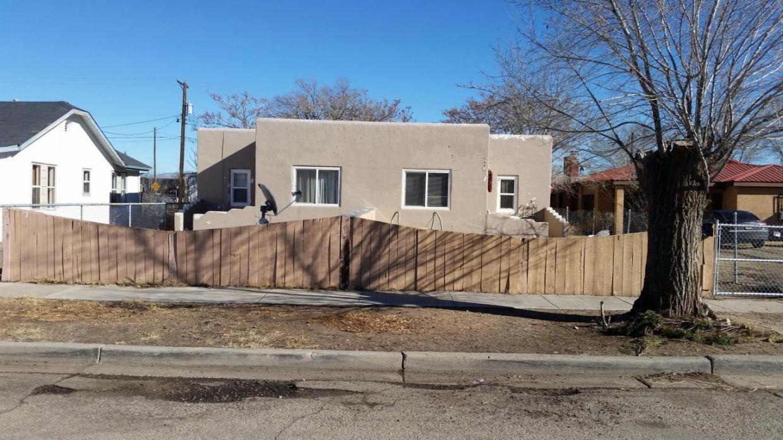 518 N 2nd Street, Belen, NM 87002