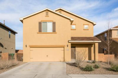 Photo of 169 El Camino Loop NW, Rio Rancho, NM 87144