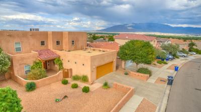 Photo of 9980 Buckeye Street NW, Albuquerque, NM 87114