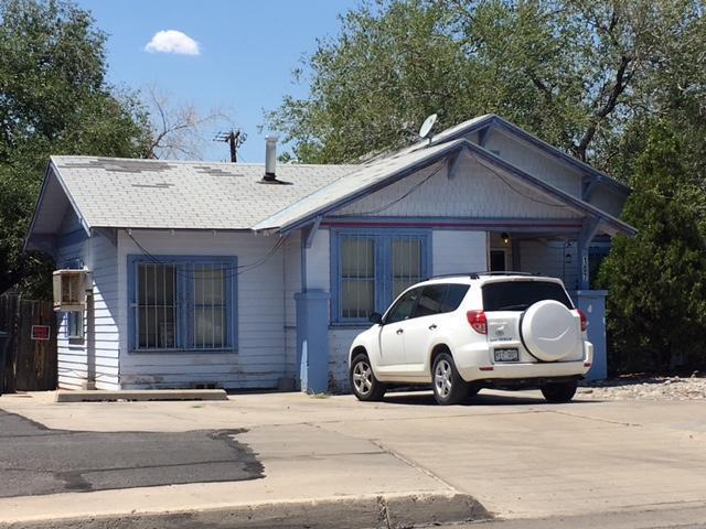 107 Columbia Drive SE, Albuquerque, NM 87106