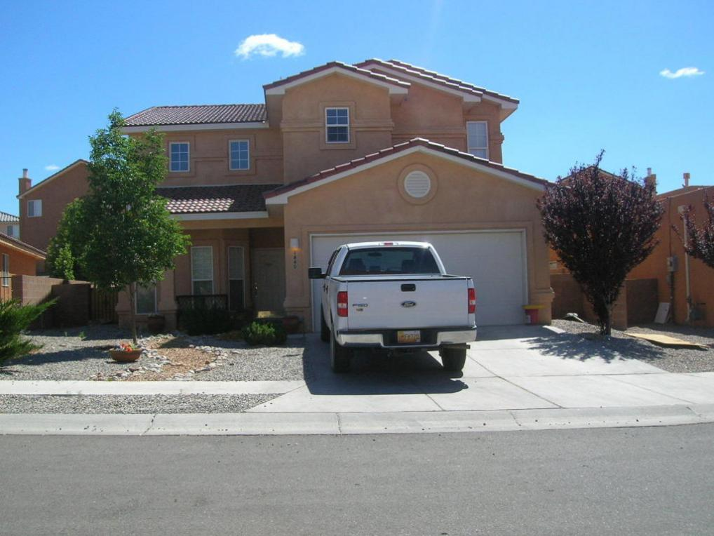 1840 Shadow Leader Place SE, Albuquerque, NM 87123