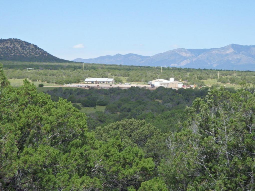 Mesa Draw Ranch, Mountainair, NM 87036