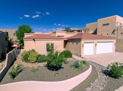 Photo of 9817 Stone Street NW, Albuquerque, NM 87114
