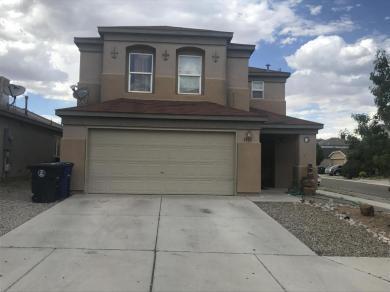 8909 Round Rock Road SW, Albuquerque, NM 87121