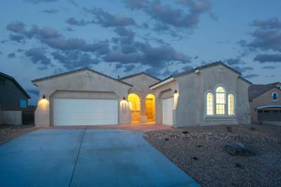 Photo of 2329 Desert View Road NE, Rio Rancho, NM 87144