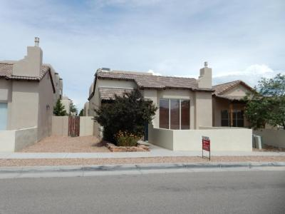 Photo of 5123 San Jorge Avenue NW, Albuquerque, NM 87120