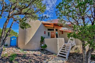 13 Via Entrada, Sandia Park, NM 87047