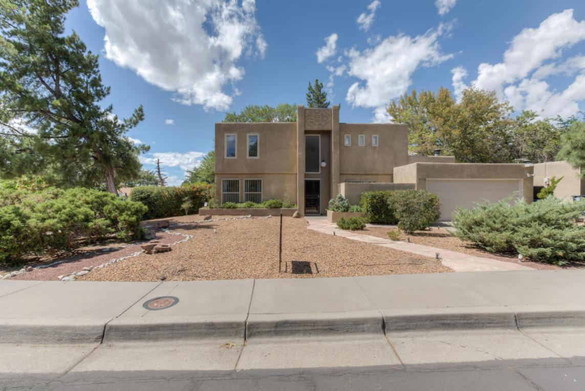 6701 Baker Avenue NE, Albuquerque, NM 87109