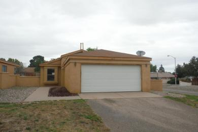 1417 Lil Avenue NE, Rio Rancho, NM 87144