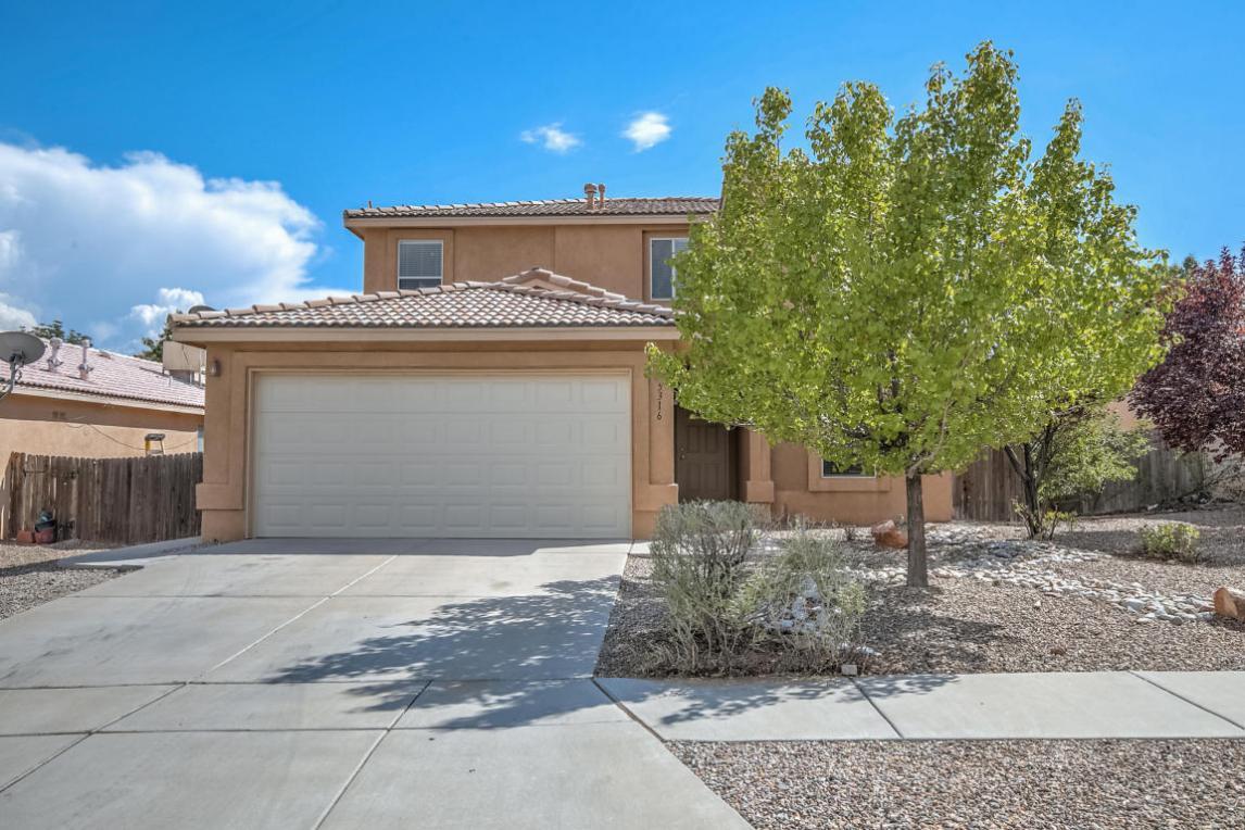 5316 Crooked Creek Avenue NW, Albuquerque, NM 87114