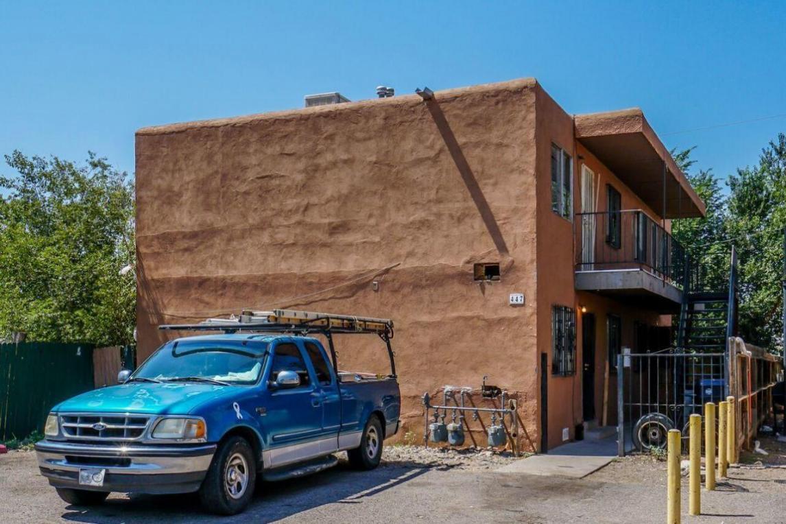 447 Wisconsin Street NE, Albuquerque, NM 87108