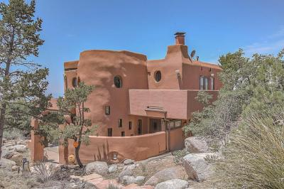 Photo of 45 Rock Ridge Court NE, Albuquerque, NM 87122
