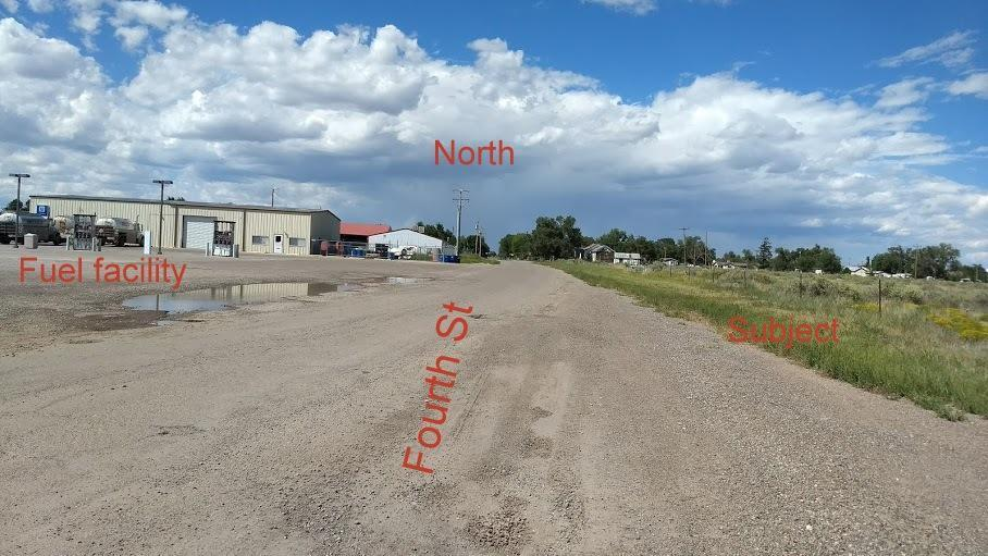 Fourth Street, Moriarty, NM 87035