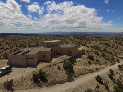 Photo of 90 Camino Halcon, Placitas, NM 87043